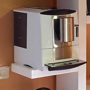 Gebrauchte Ersatzteile für Kaffeevollautomaten