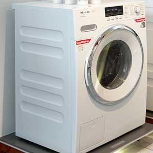 Gebrauchte Ersatzteile für Waschmaschinen