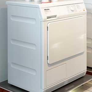 Gebrauchte Ersatzteile für Wäschetrockner
